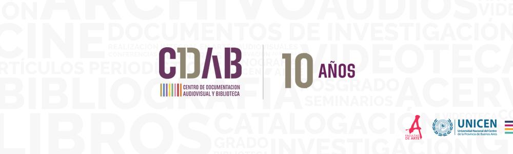 CDAB | 10 años