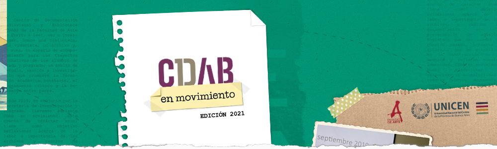 CDAB en movimiento 2021