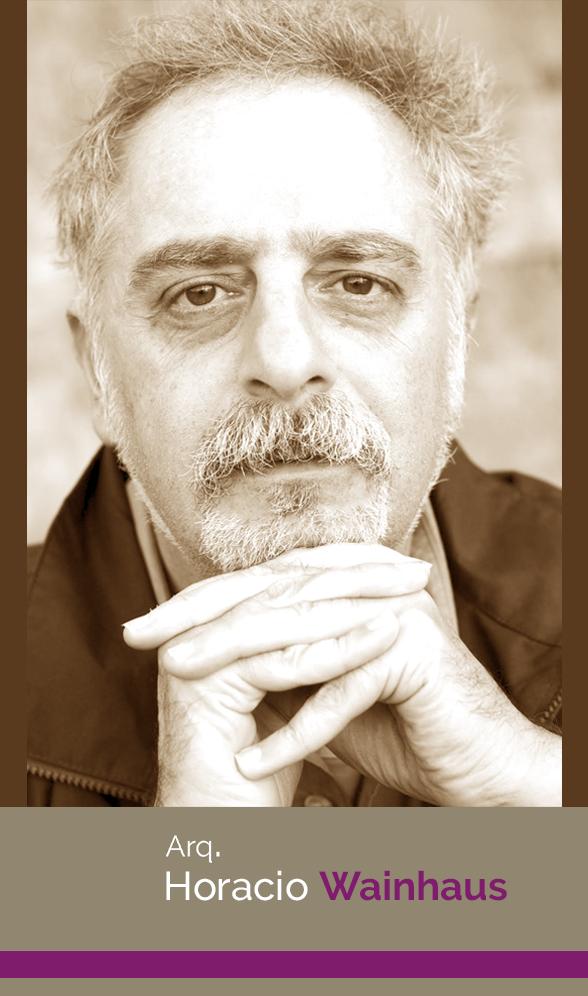 Horacio Wainhaus